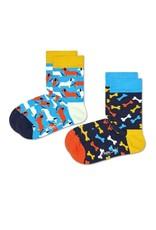 Happy Socks Happy socks dog sock 22-24