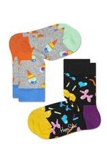 Happy Socks Happy socks icecream 22-24
