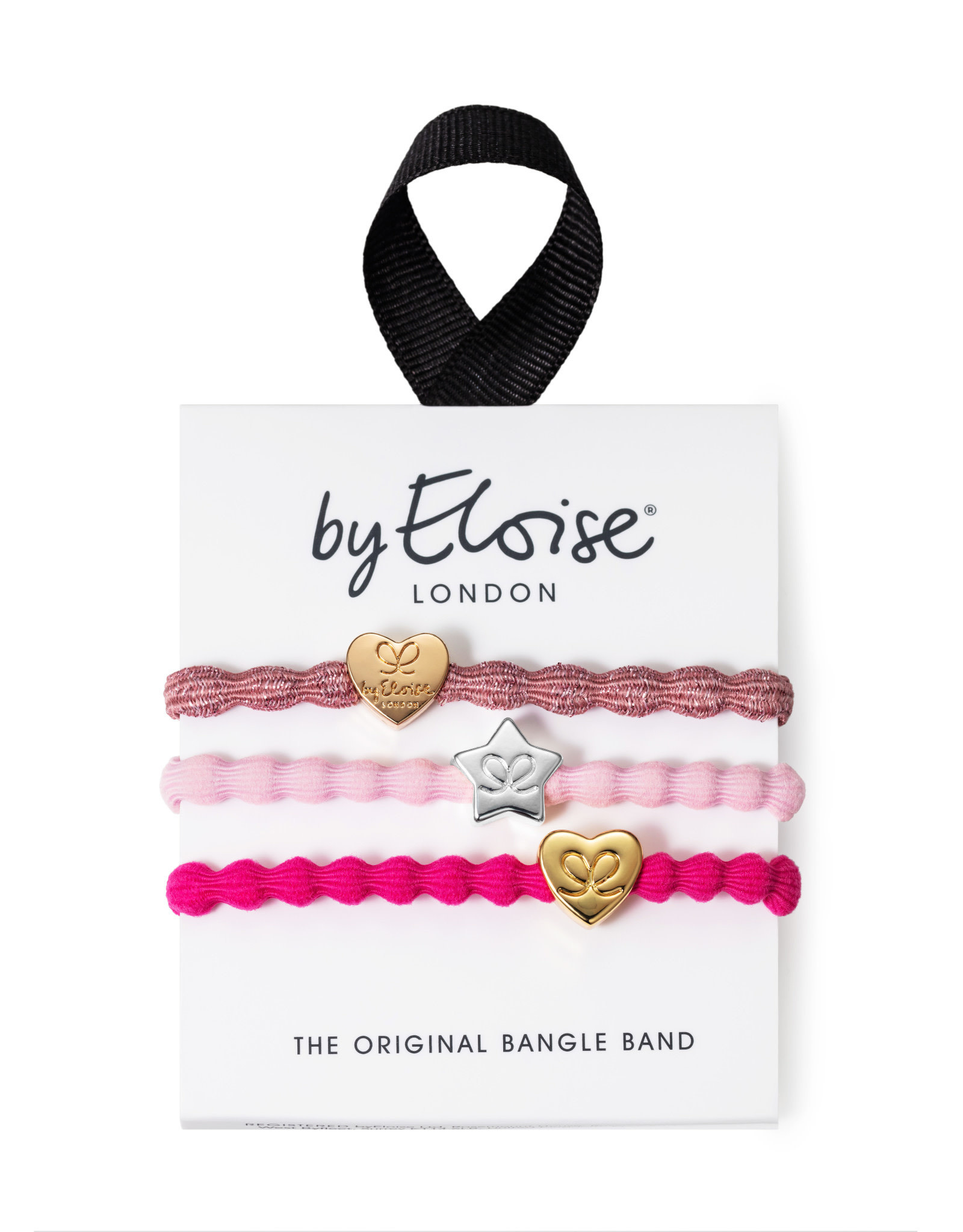 "By Eloise By Eloise ""Pretty in pink"""