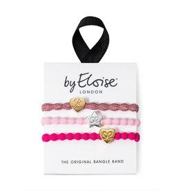 "By Eloise By Eloise ""Pretty in pink"""