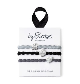 """By Eloise By Eloise """"Stylish silver"""""""