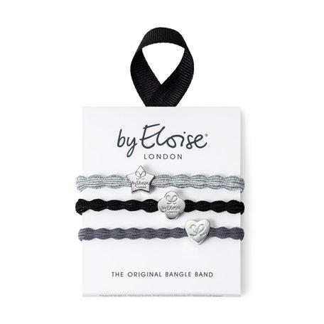 "By Eloise ""Stylish silver"""