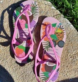 Havaianas Havaianas coctail roze  Eur 31/32