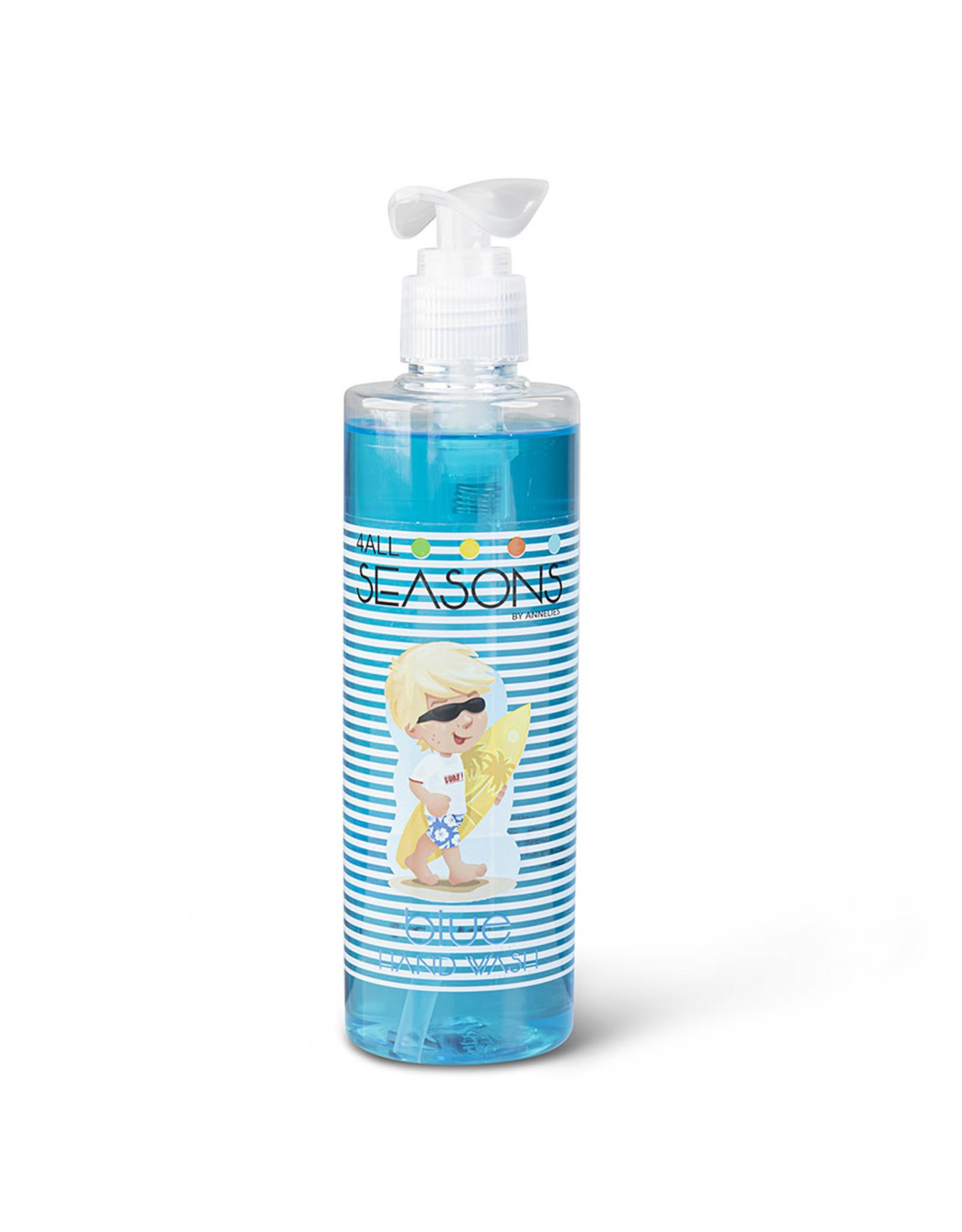 4 all seasons 4 All seasons hand wash Blue surfer 250 ml