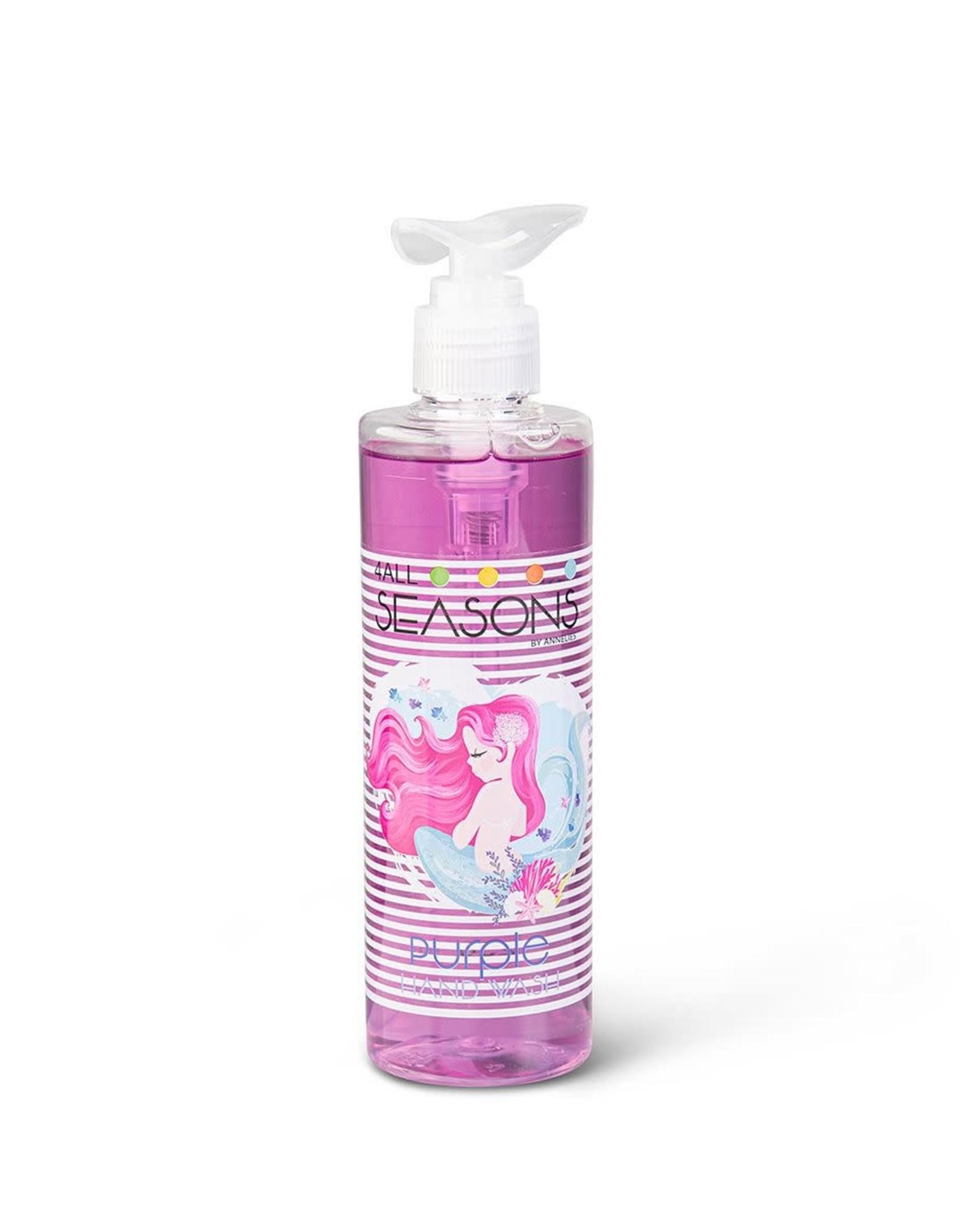 4 all seasons 4 All seasons hand wash Purple mermaid 250 ml