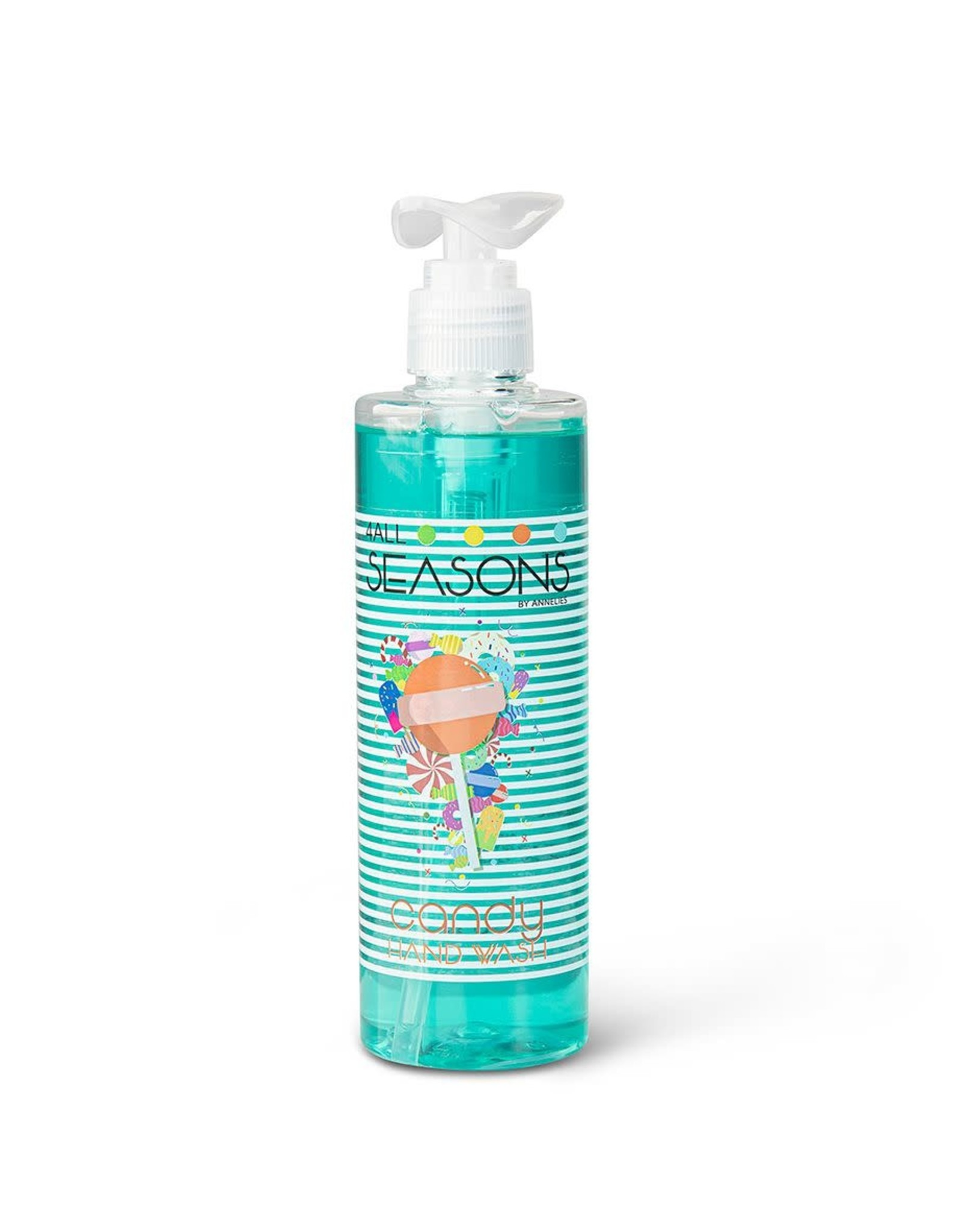 4 all seasons 4 All seasons hand wash Candy 250 ml
