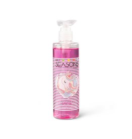 4 all seasons 4 All seasons hand wash Pink unicorn 250 ml