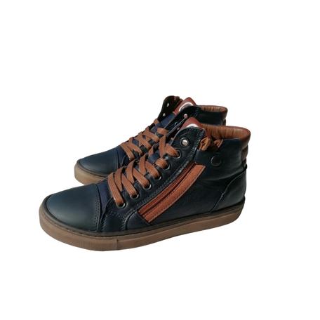 Bana & co sneaker blauw