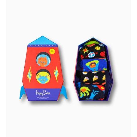 Kids Space Socks Gift Set 2 - 3 jaar