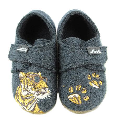 Living Kitzbühel tijger