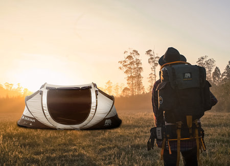 XL Tent