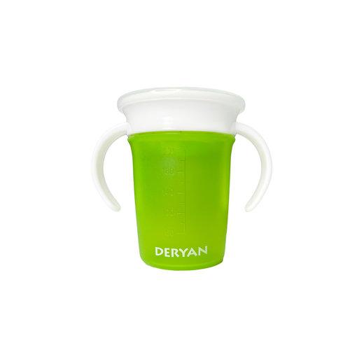 DERYAN Quuby Cup Lemon