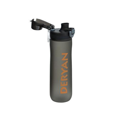DERYAN Wasserflasche