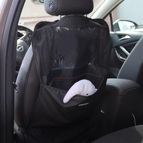 DERYAN Car seat organizer