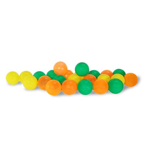 DERYAN Ballenbak ballen 100 st