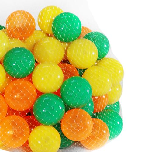 DERYAN Ball pit balls 100 pcs