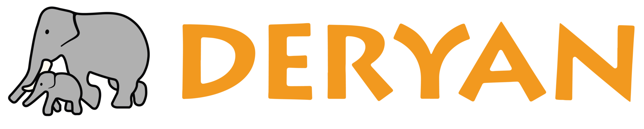 DERYAN logo