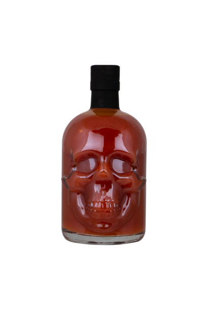Skull Hot Sauce Ultra