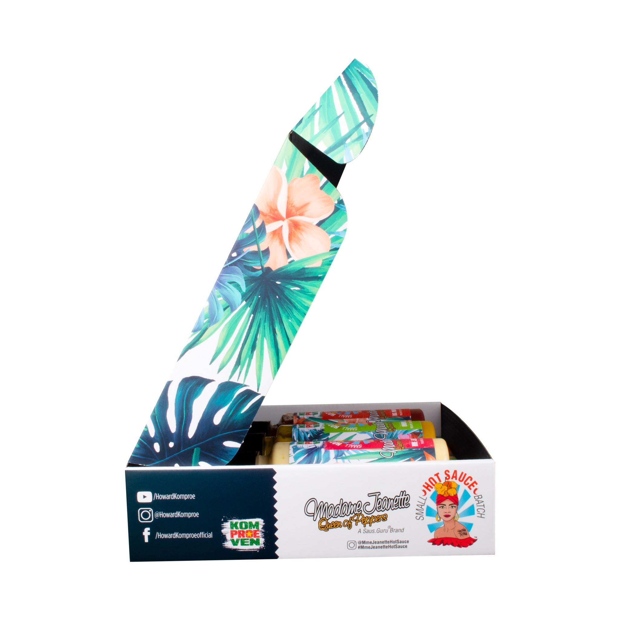 Komproeven X Madame Jeanette™ Giftbox-1