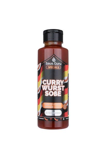 Currywurst Soße