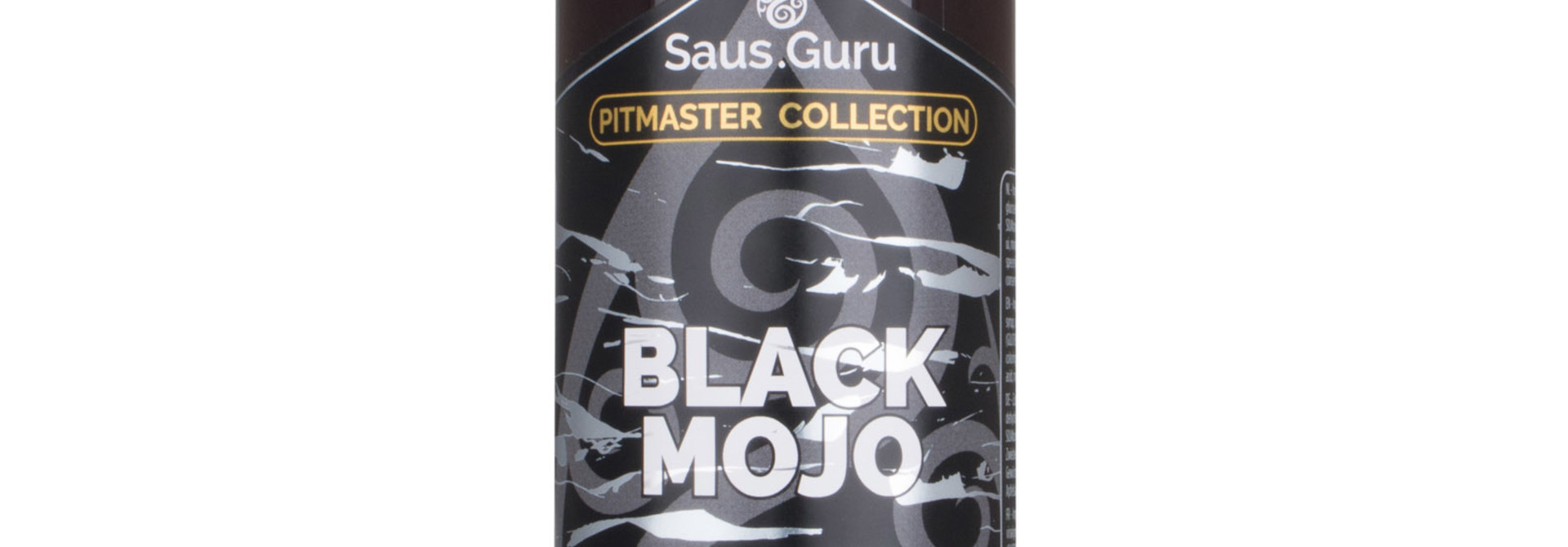 Saus.Guru's Black Mojo