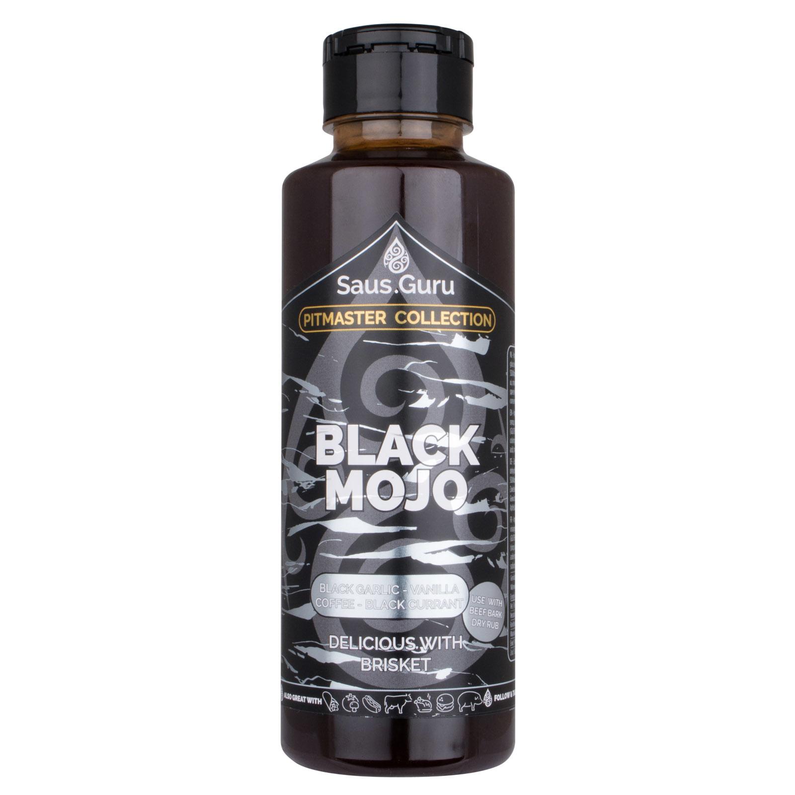 Saus.Guru's Black Mojo-1
