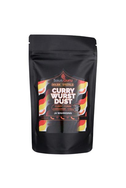 Currywurst Dust