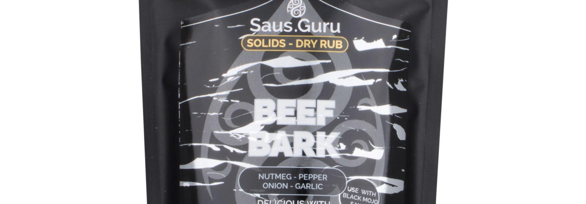 Saus.Guru's Beef Bark