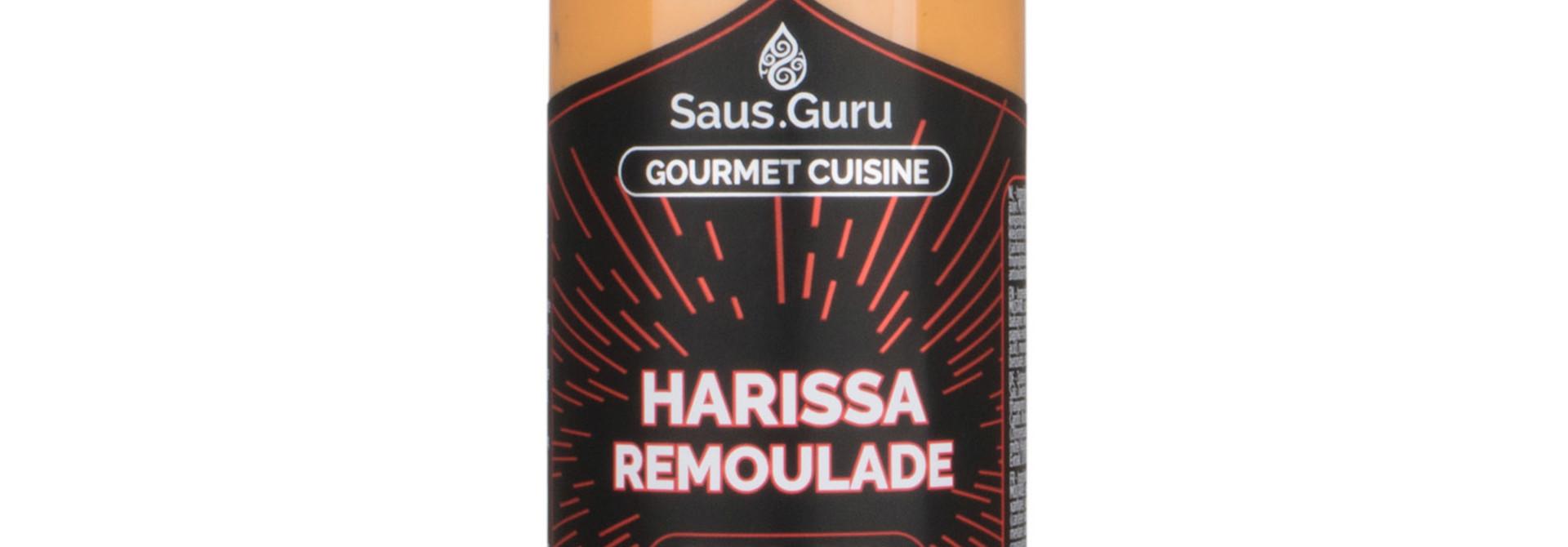 Saus.Guru's Harissa Remoulade
