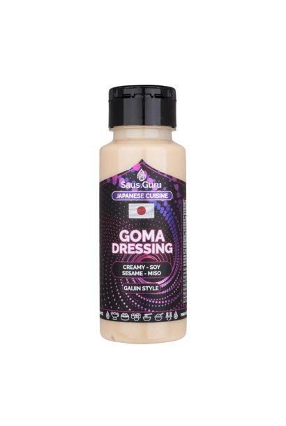 Goma Dressing
