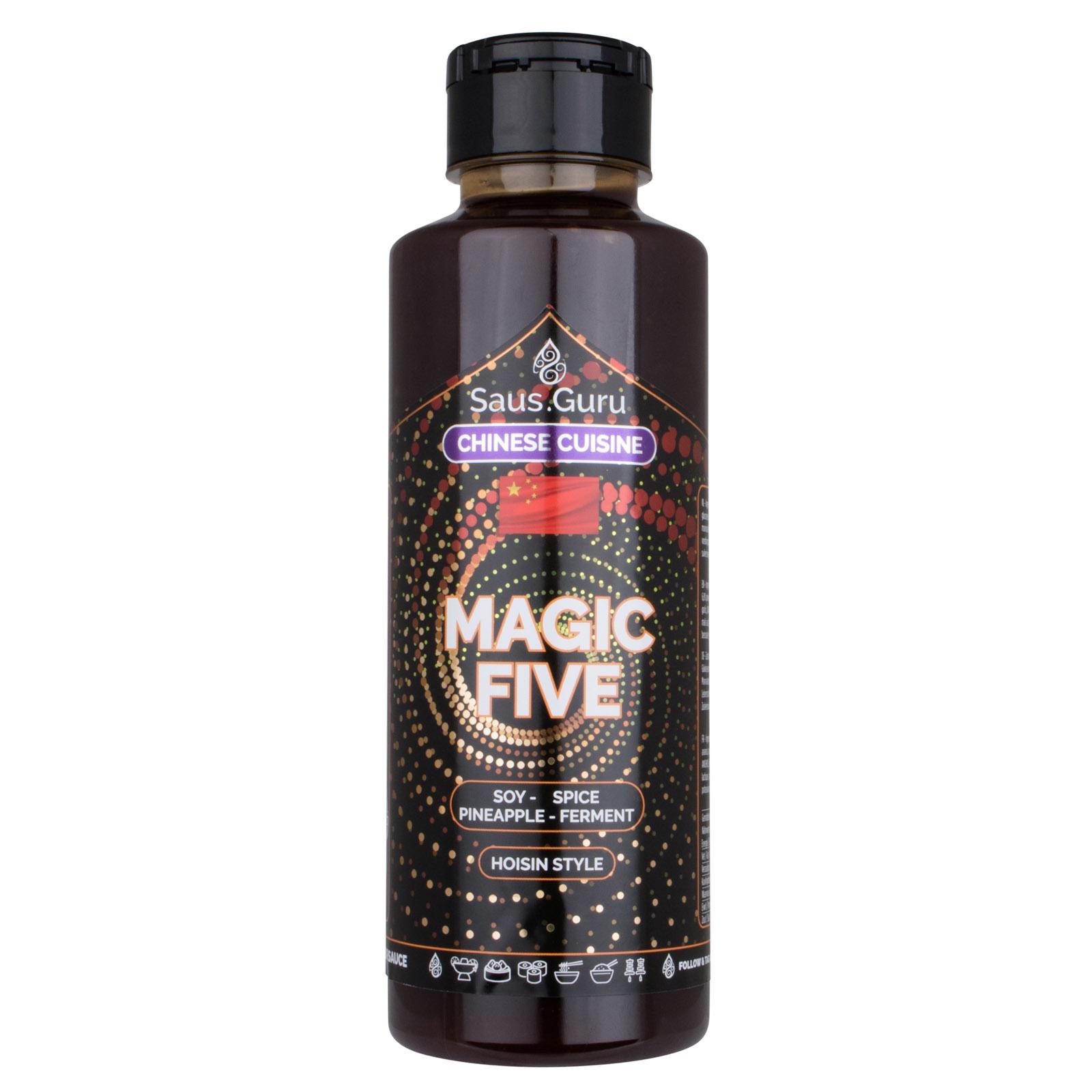 Saus.Guru's Magic Five-2