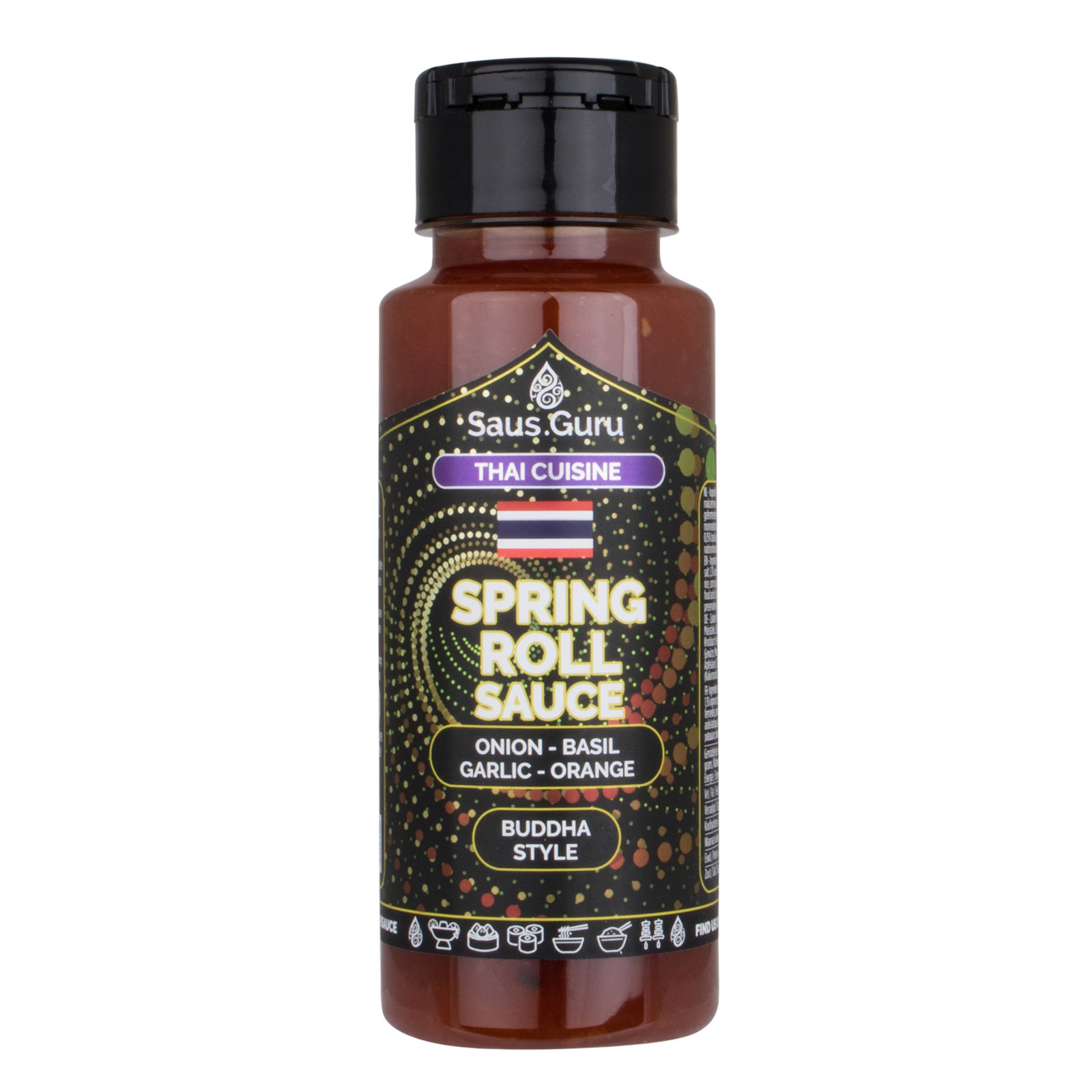 Saus.Guru's Spring Roll Sauce-1