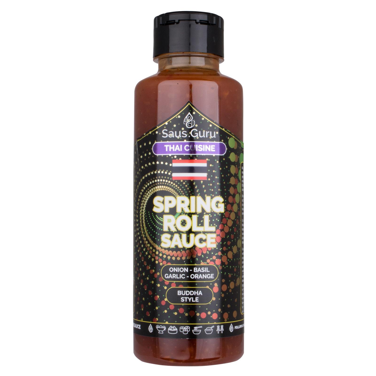 Saus.Guru's Spring Roll Sauce-2