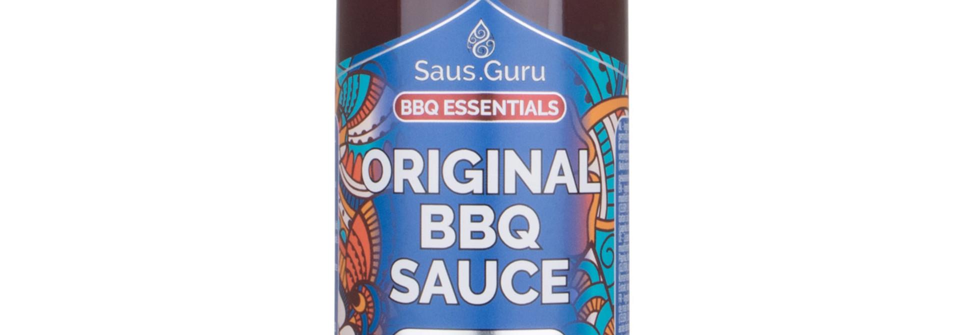 Saus.Guru's Original BBQ Sauce