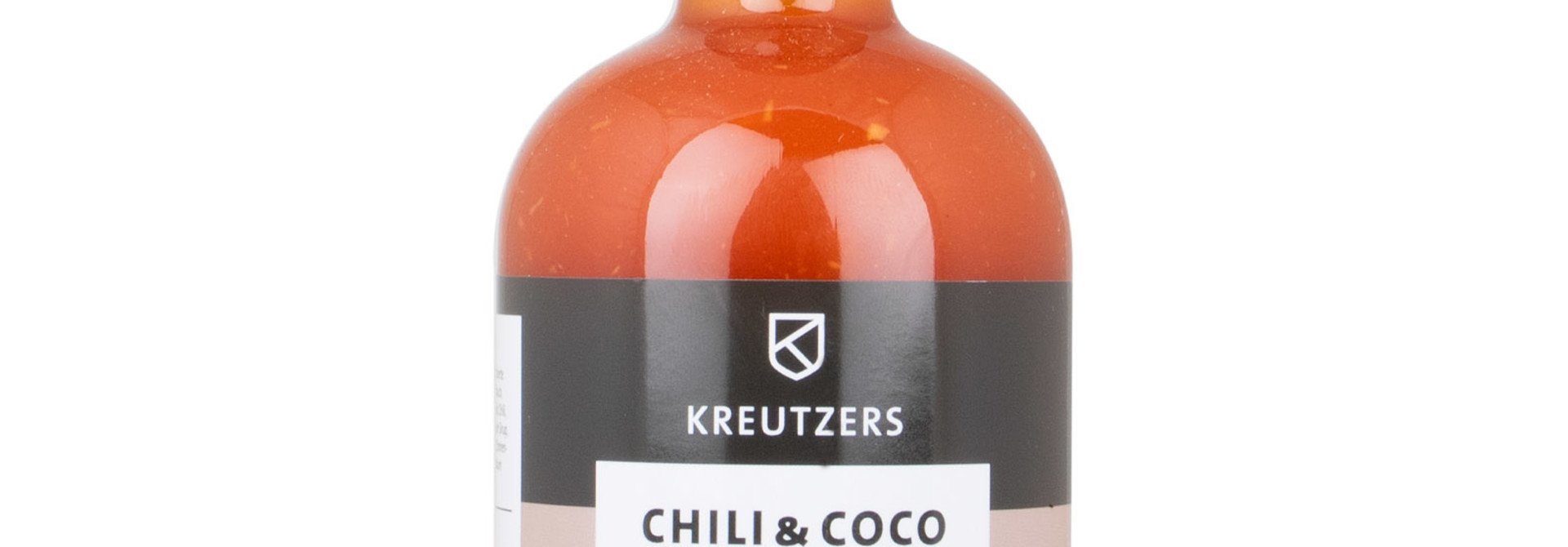 Saus.Guru X Kreutzers - Chili & Coco