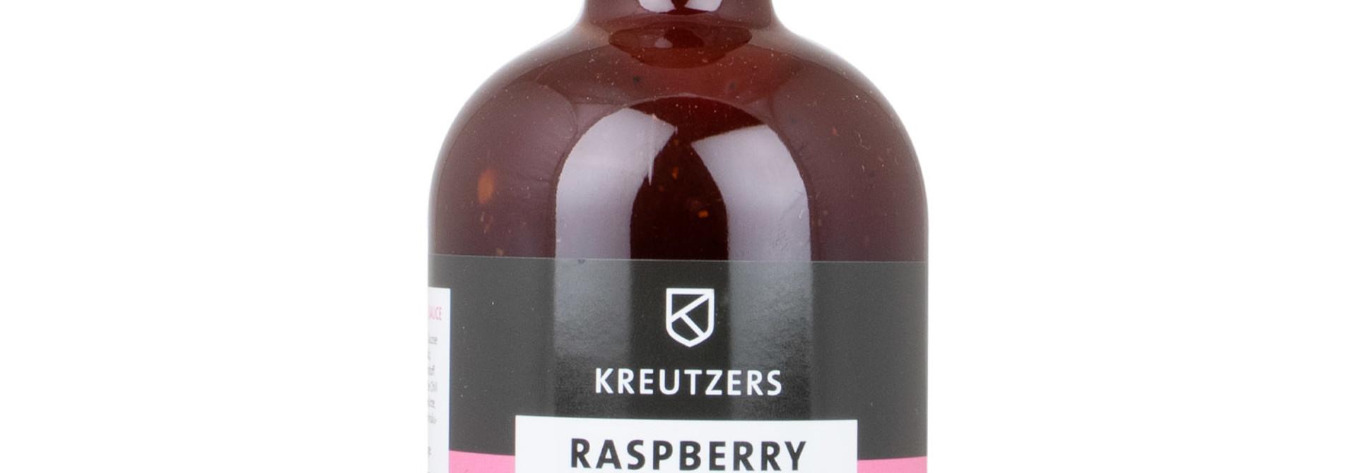 Saus.Guru X Kreutzers - Raspberry & Smoked Chili