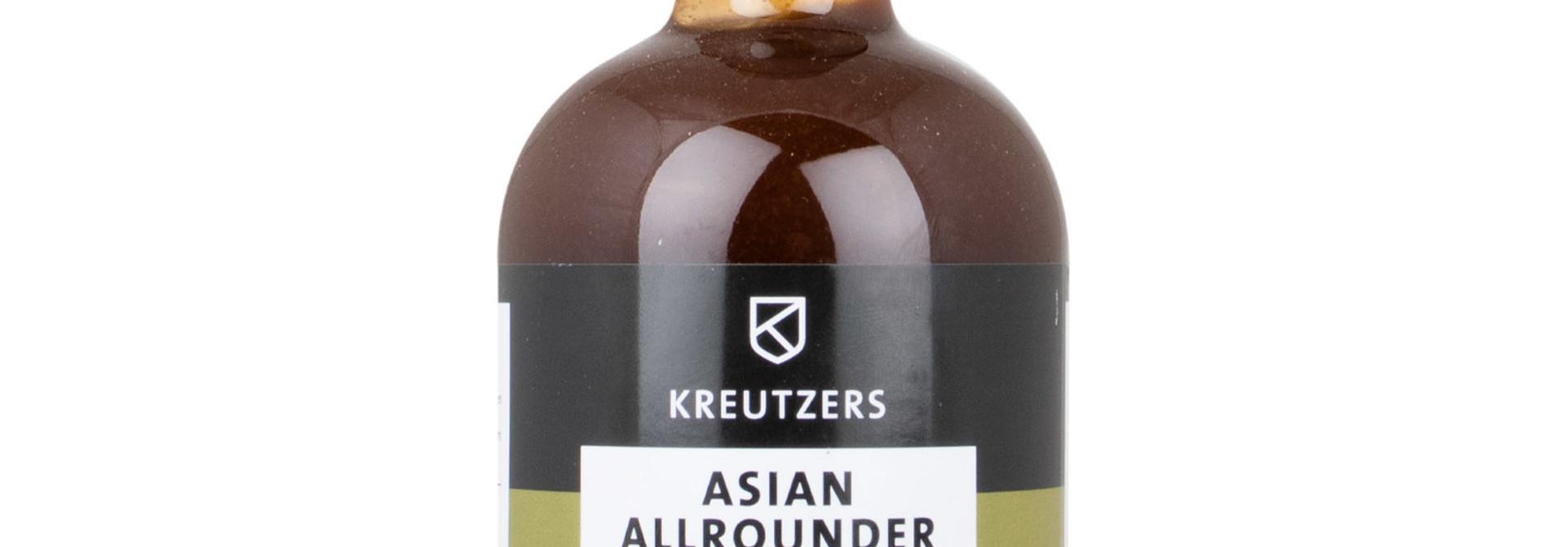 Saus.Guru X Kreutzers - Asian Allrounder