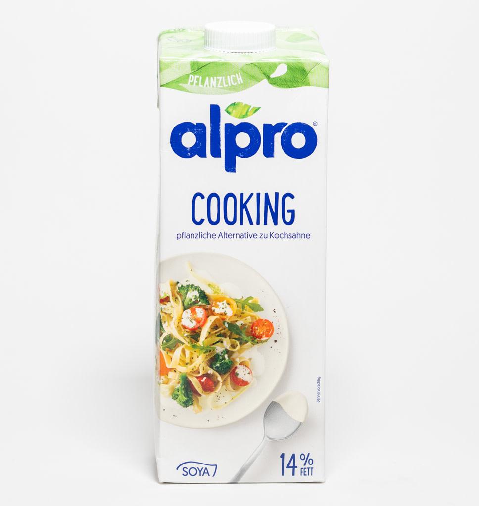 ALPRO ALPRO Soja Cuisine For Professionals