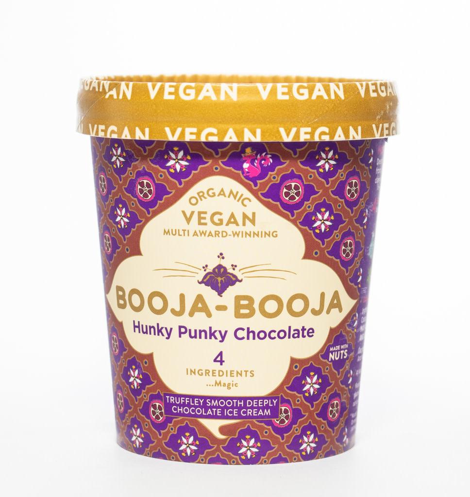 BOOJA-BOOJA Booja-Booja Hunky Punky Chocolade (500ml)