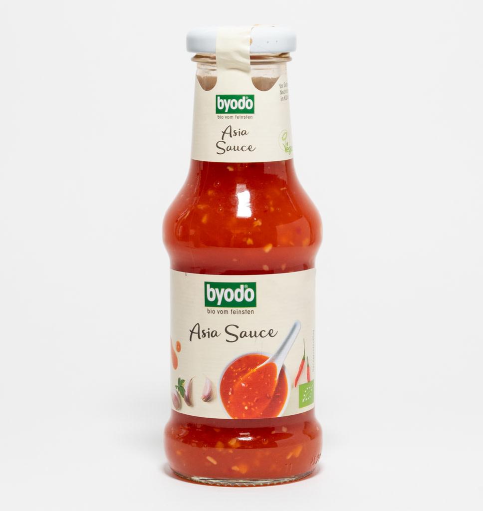 BYODO Byodo Asia Sauce