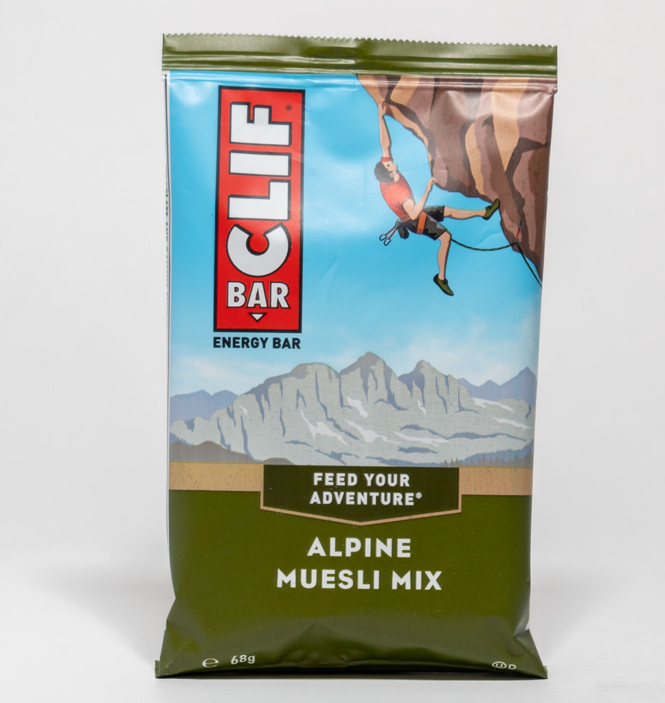 CLIF BAR CLIF BAR Alpine Muesli Mix
