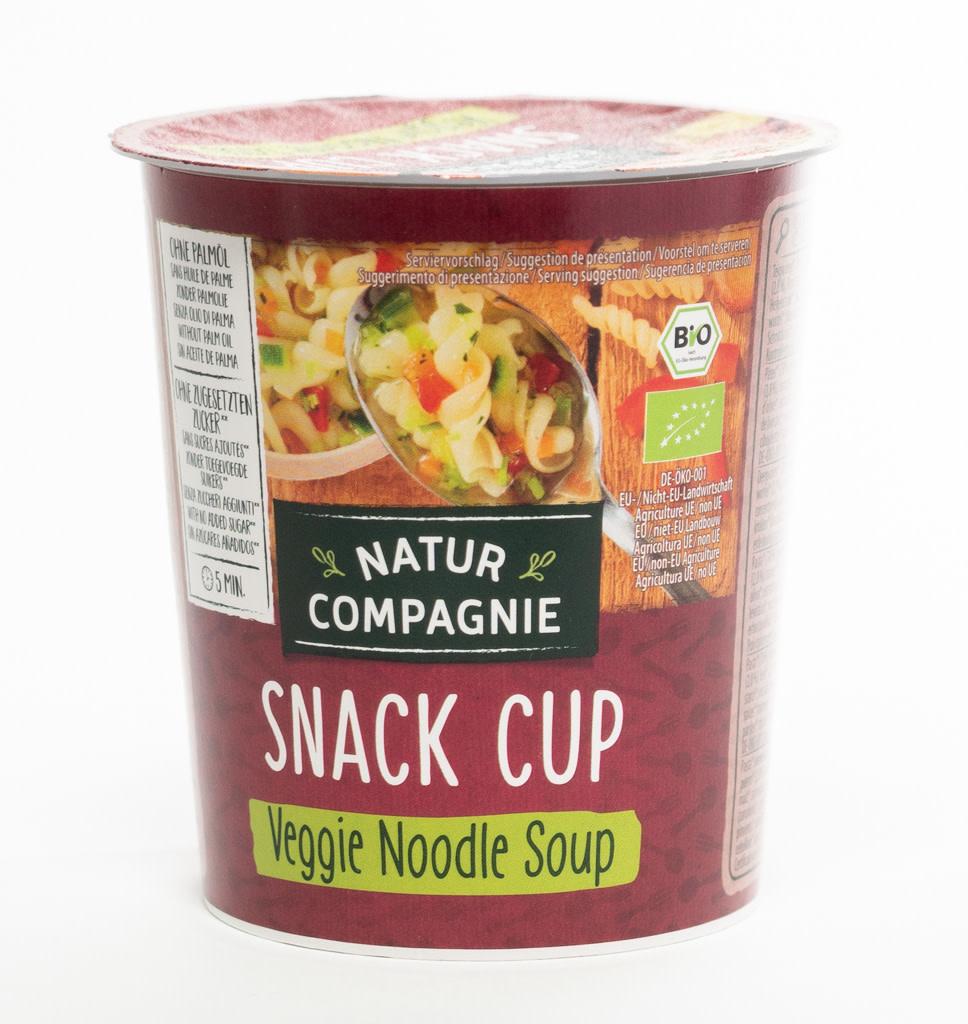 NATUR COMPAGNIE NATUR COMPAGNIE Veggie Noedel Soep