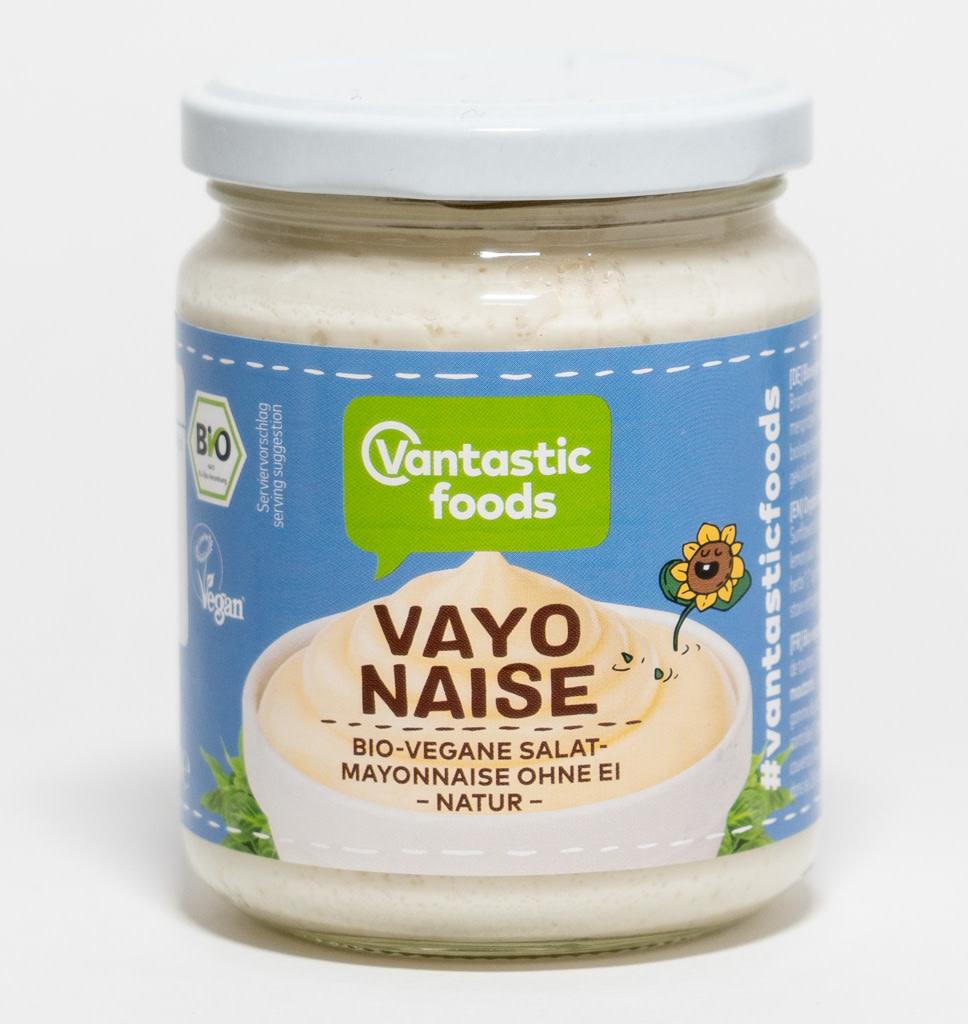 VANTASTIC FOODS VANTASTIC FOODS Mayonaise