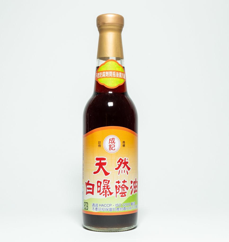 Chen Ji Vegan Gebrouwen Sojasaus