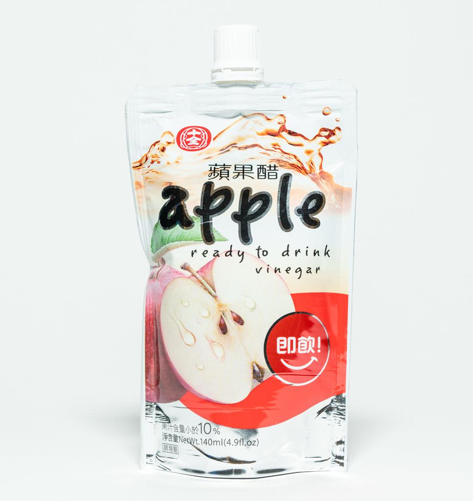 SHIH CHUAN SHIH-CHUAN Appel Azijn Drink