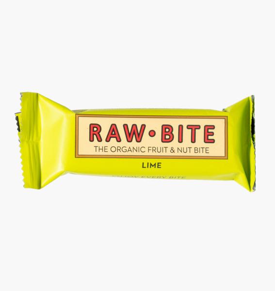 RAW BITE RAW BITE Limoen
