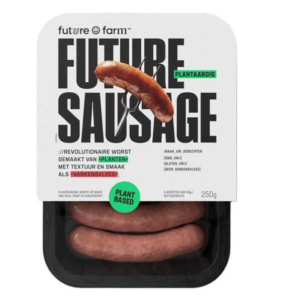 FUTURE FARM Future Farm Worst
