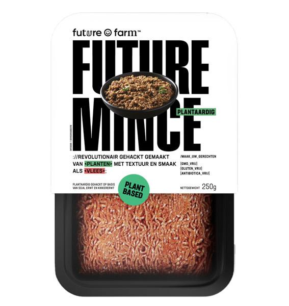 FUTURE FARM Future Farm Gehackt