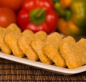 GOURMET'S VEGI GOURMET'S VEGI Vegan Maik Chicken Nugget