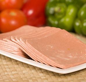 GOURMET'S VEGI GOURMET'S VEGI Vegan Sandwich Hamplakken
